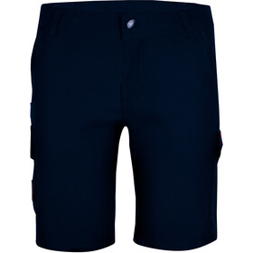 TROLLKIDS Hammerfest Pantaloncini Bambino, blu